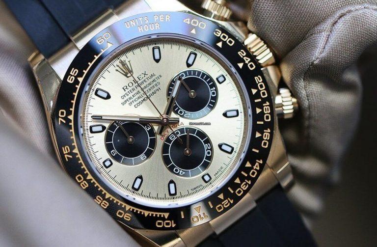 Rolex Daytona 116518LN replica