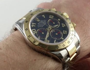 Replica Rolex Daytona 116523