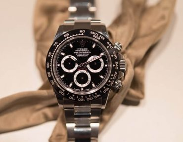 Rolex Daytona Fake 116500LN