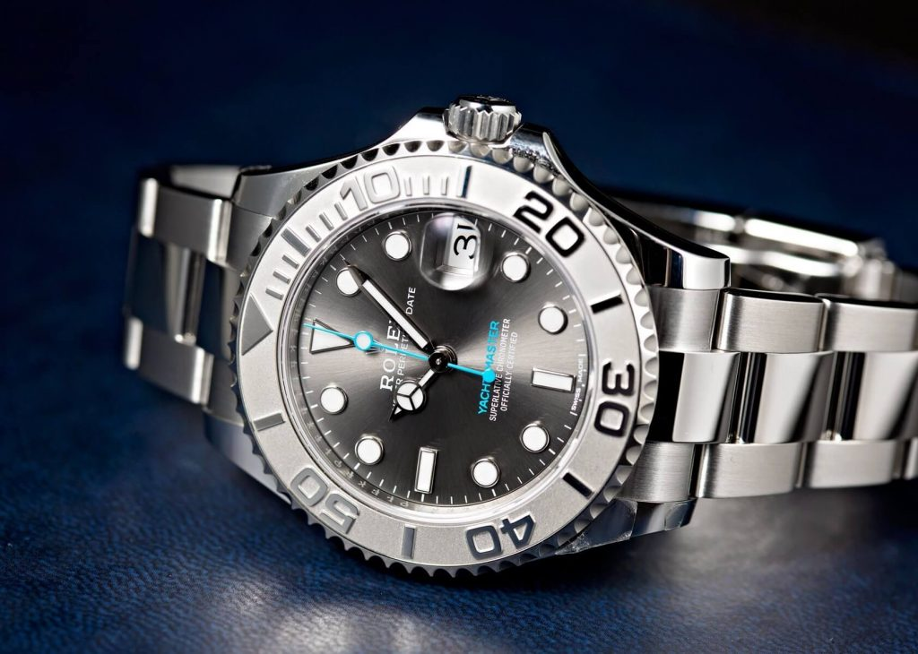 Rolex Yacht-Master 268622 37MM replica
