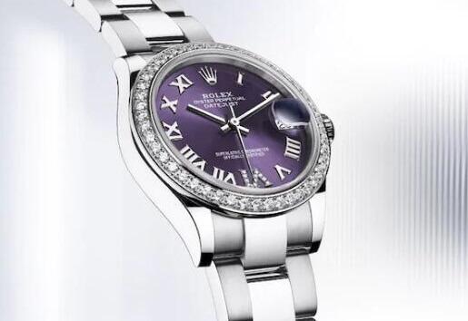 2020 Rolex Datejust 31 replica watch